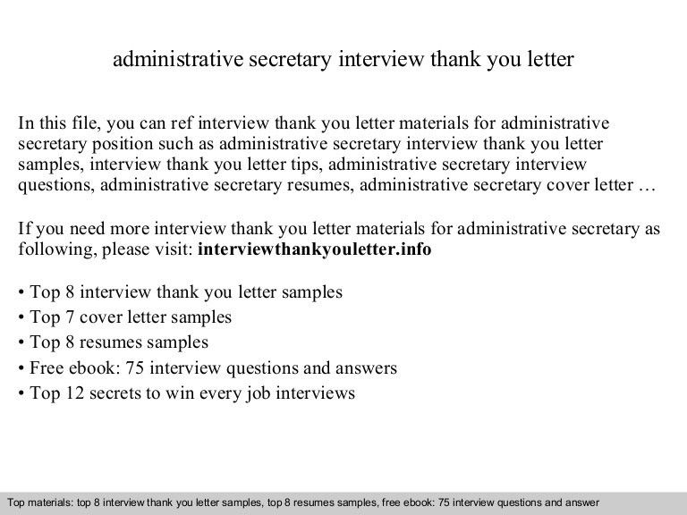 sample cover letter secretary | node2003-cvresume.paasprovider.com