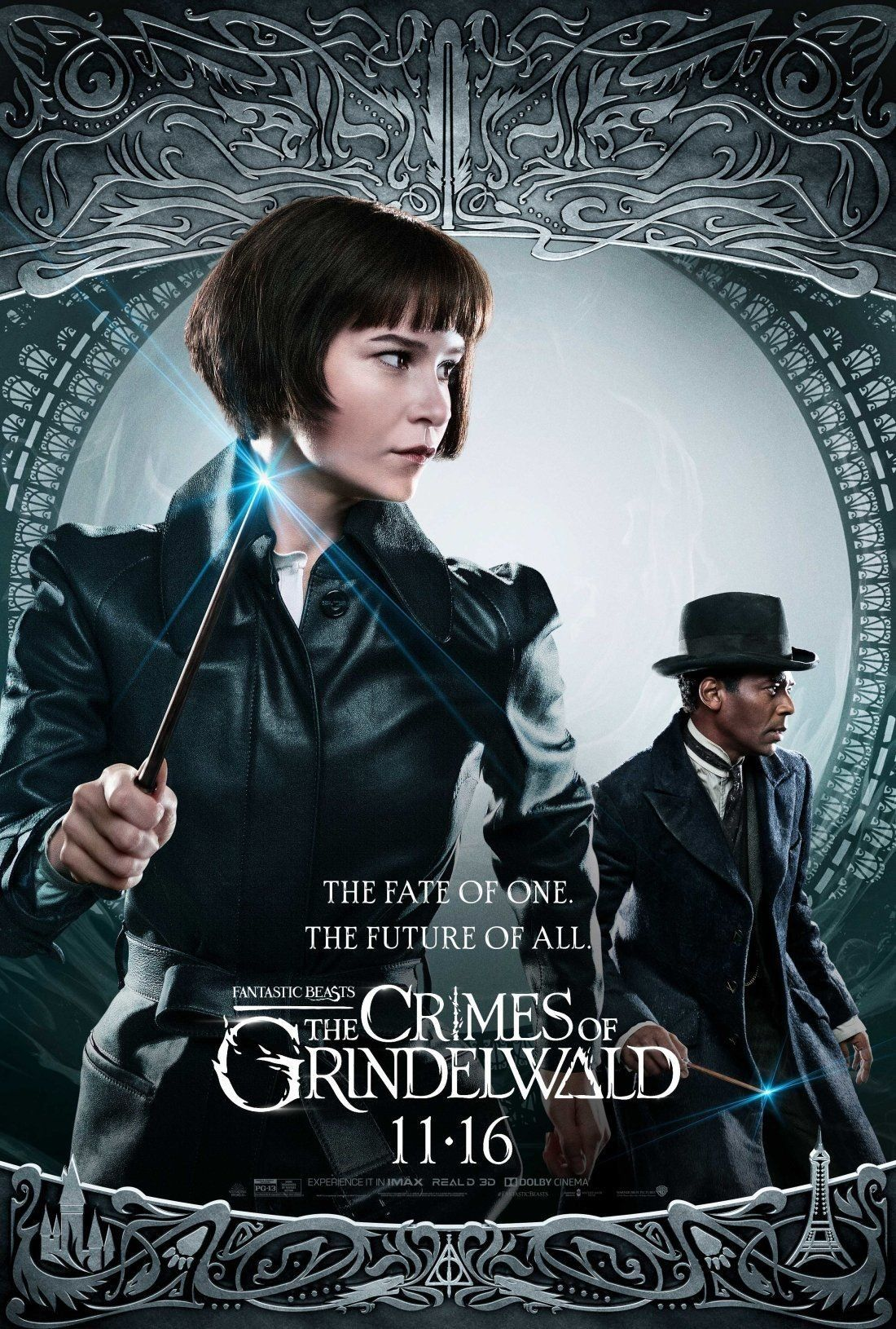 The Fate Of One The Future Of All Fantastic Beasts Fantastic