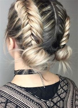 "Fantastic 67 Trendy &amp; Classy Braided Hairstyles 2018   The post  67 Trendy &amp; Classy Braided Hairstyles 2018…  appeared first on  Hair and Beauty 2019 .<p><a href=""http://www.homeinteriordesign.org/2018/02/short-guide-to-interior-decoration.html"">Short guide to interior decoration</a></p>"
