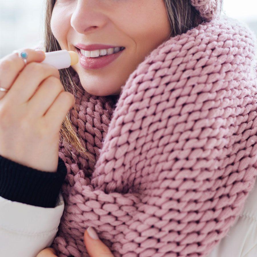 Trockene Lippen: Diese Tipps und Hausmittel helfen sofort