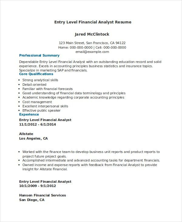 sap analyst resume sap resume template sap fico resume sample financial analyst resumes