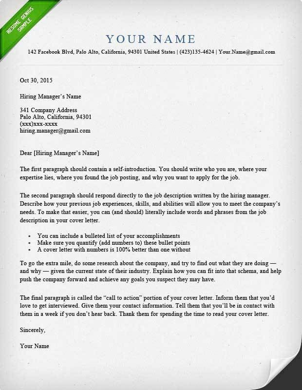 Font Of Cover Letter Font For Cover Letter Cv Resume Ideas - what does a cover letter contain