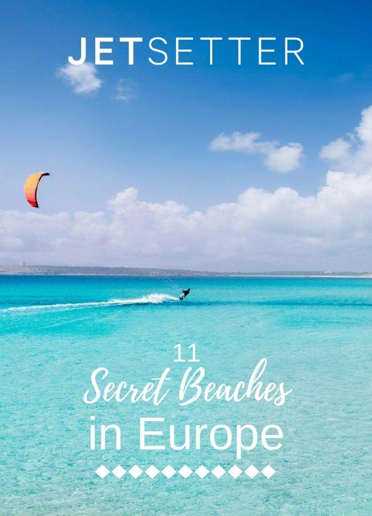 11 Secret European Beaches You Need to Discover | Jetsetter.com