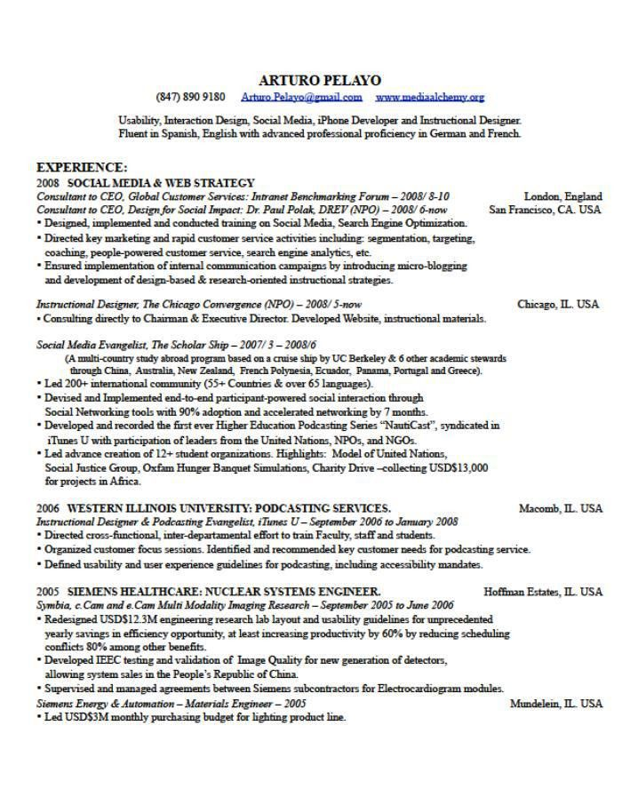key skills resume examples examples of resumes