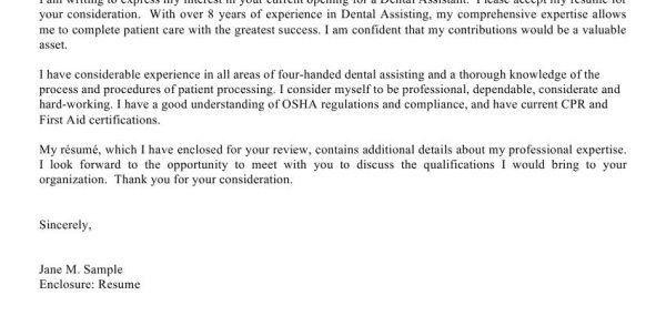 Medical Resume Cover Letter Medical Assistant Cover Letter Resume - example cover page for resume