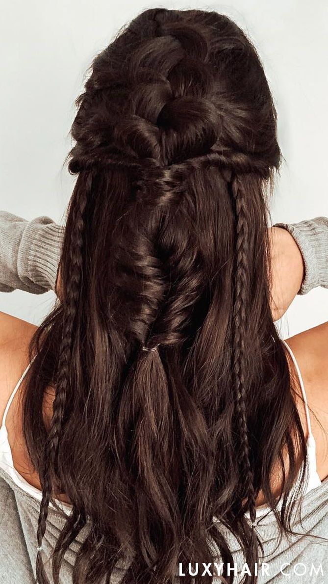 "Easy Braided Hairstyle<p><a href=""http://www.homeinteriordesign.org/2018/02/short-guide-to-interior-decoration.html"">Short guide to interior decoration</a></p>"