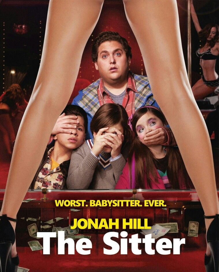The Sitter Full movies online free, Free movies