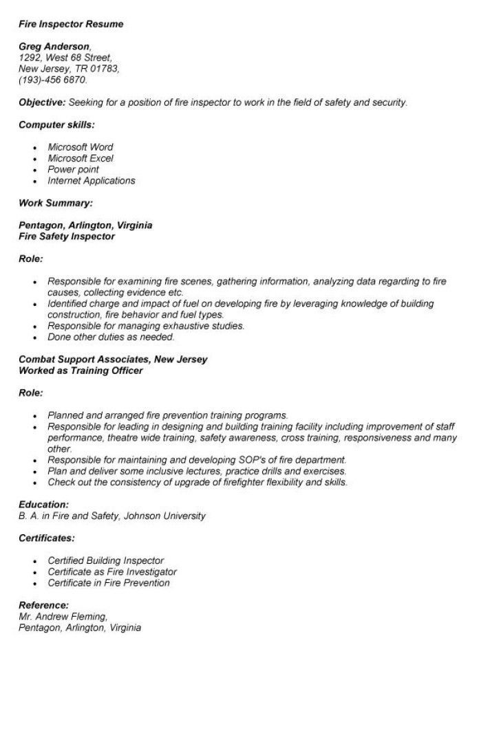 housekeeping inspector cover letter | node2003-cvresume.paasprovider.com