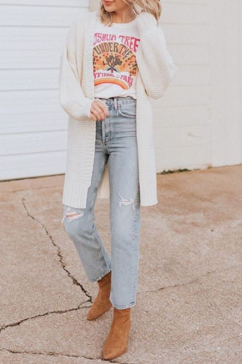 How to Wear a Cardigan: 8 Super Cute Styling Ideas