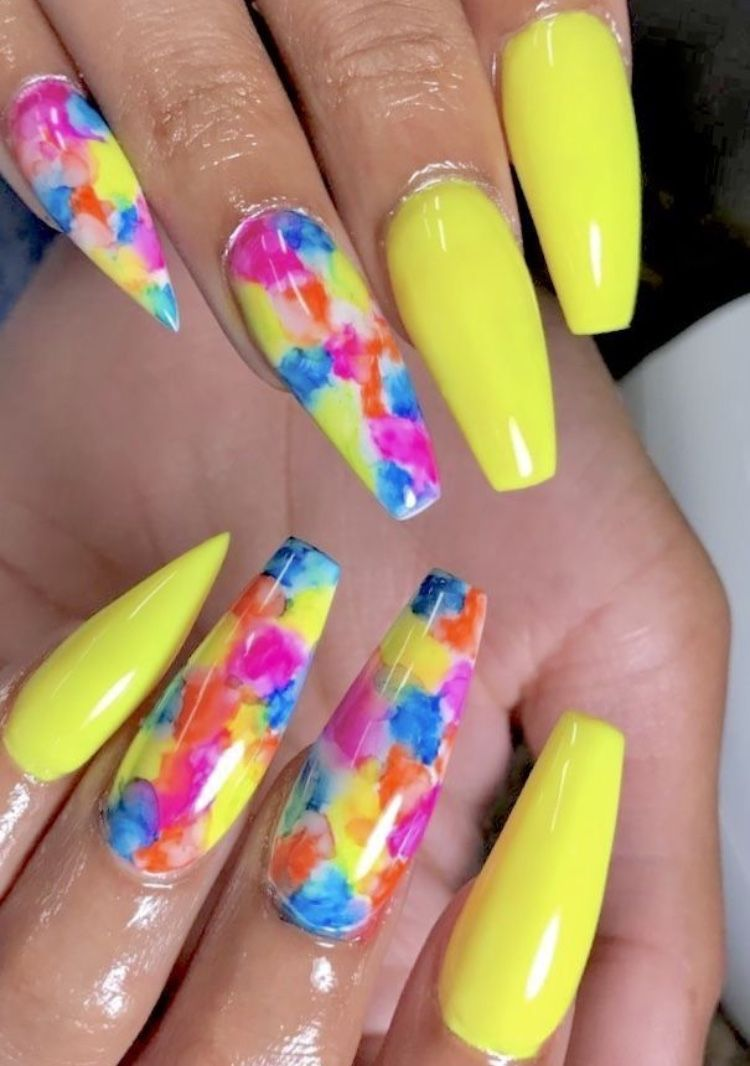 # Nails