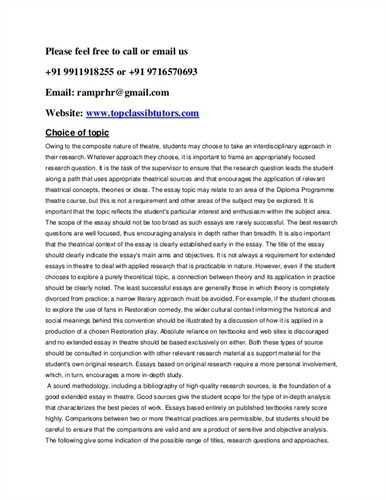 Tok Essay Example. theory of knowledge essay writing write my ib ...