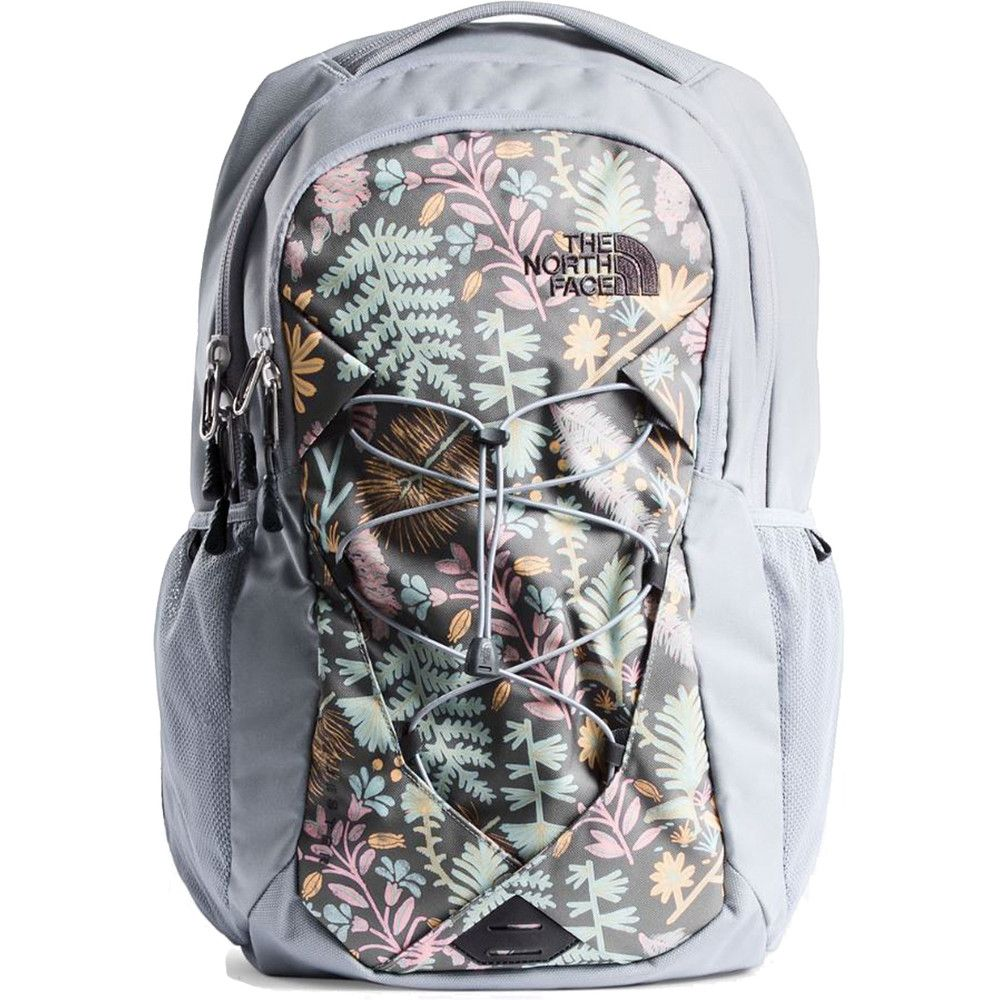The Women's Jester pack from The North Face has everything you need and nothing you don't.
