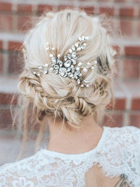 """Carmen"" Medium Rhinestone and Pearl Bridal Hair Comb – Bridal Hair Accessories and Wedding Headpieces for the Bride by Hair Comes the Bride <a class=""pintag"" href=""/explore/BridalHair/"" title=""#BridalHair explore Pinterest"">#BridalHair</a><p><a href=""http://www.homeinteriordesign.org/2018/02/short-guide-to-interior-decoration.html"">Short guide to interior decoration</a></p>"