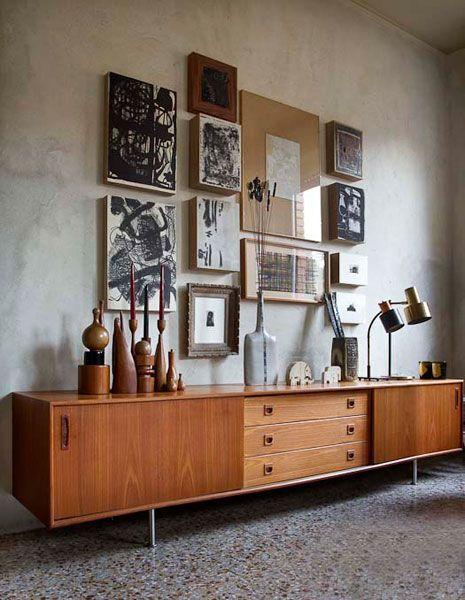 Aline Erbeia: Là où l'architecture et le design se tiennent