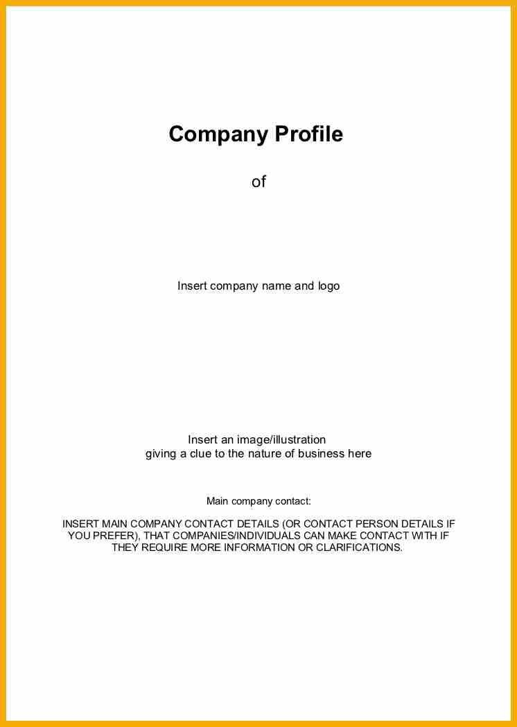 ... Profile Format Sample Company Profile Sample 7 Free Documents In    Format Of Company Profile ...  Company Profile Format Sample