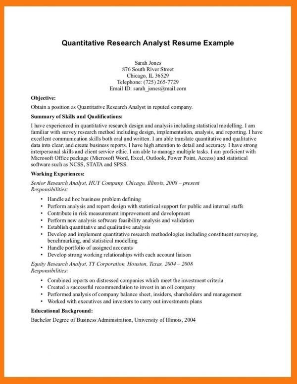 Quant Developer Cover Letter Cvresume Unicloud Pl