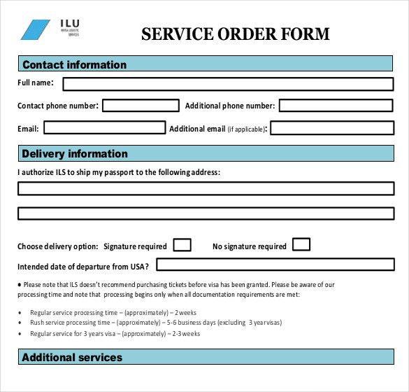 Excel Phone Service Service Invoice Template Excel Invoice - sample service invoice