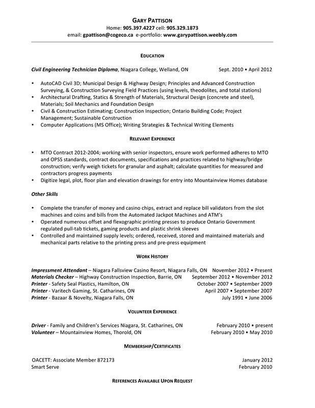 stunning government resume civil engineering photos resume