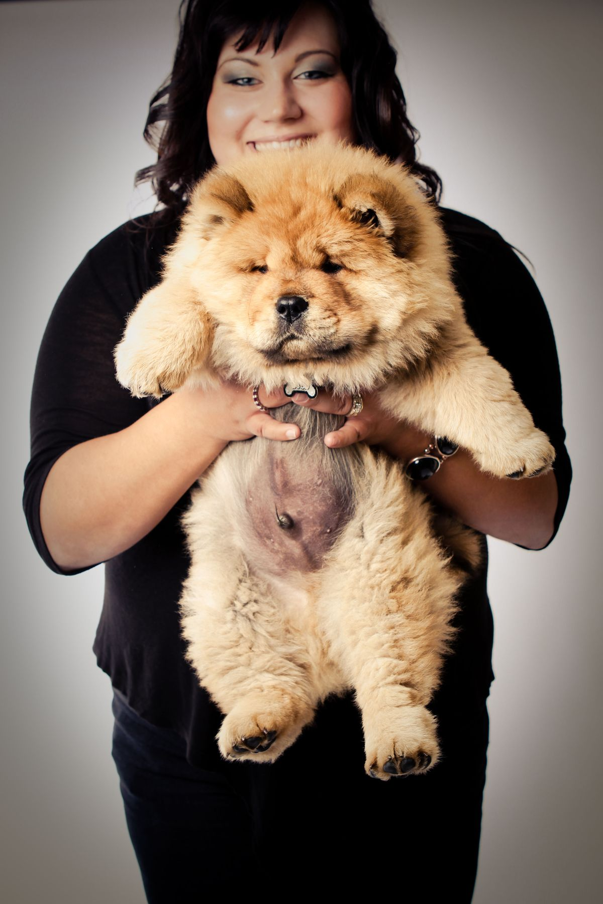 23 Chubby Puppies Mistaken For Teddy Bears  Earth Porm