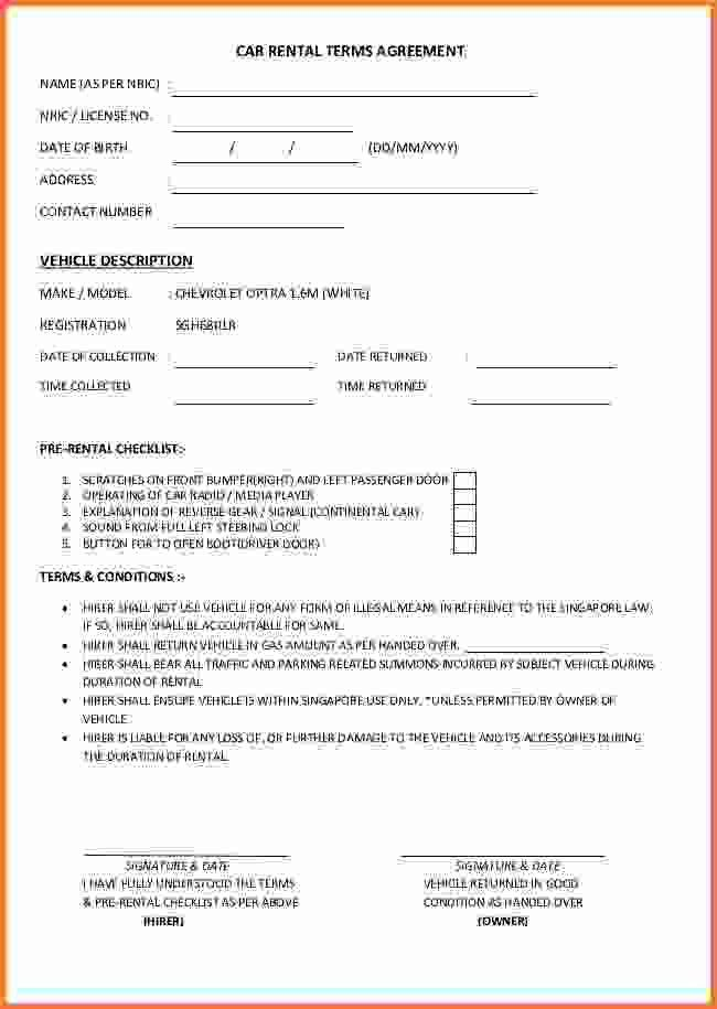 Car Lease Contract Template samples of lease agreement lease - sample vehicle lease agreement