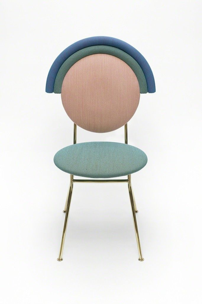 Merve Kahraman | Iris Chair (2015) | Available for Sale | Artsy