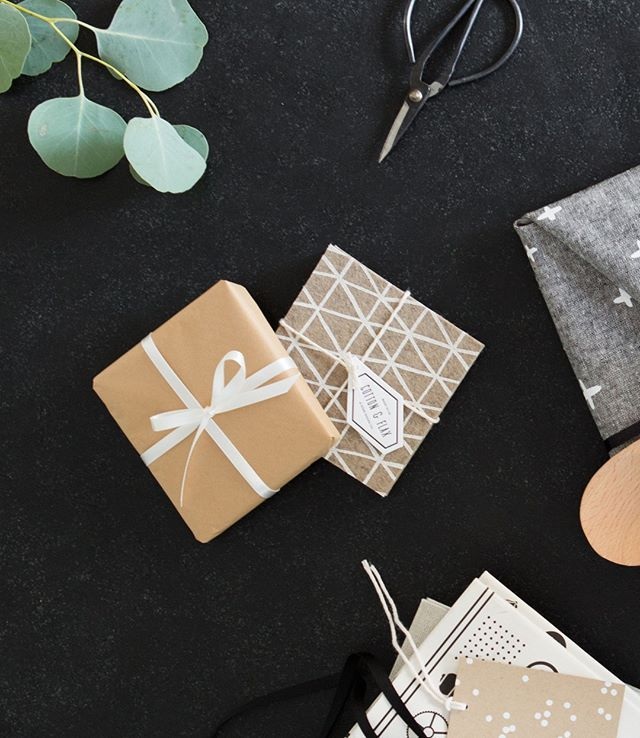 Have you started wrapping gifts yet? I'm here in the shop to help you with all your last minute gifts today and tomorrow from 12-5pm and Xmas Eve from 12-4pm.