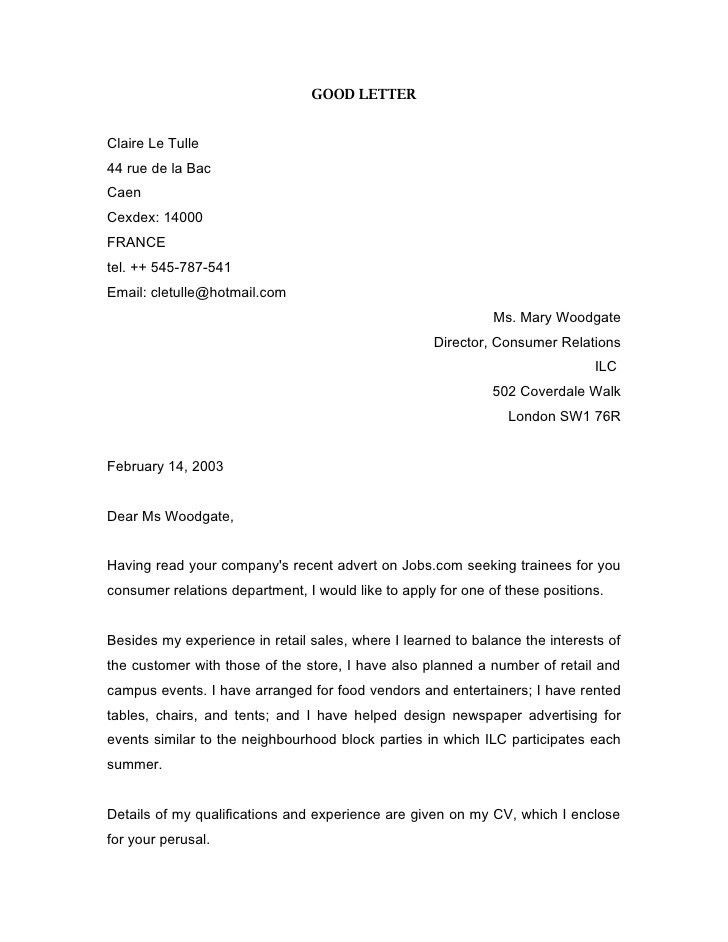 definition of cover letter definition application letter and