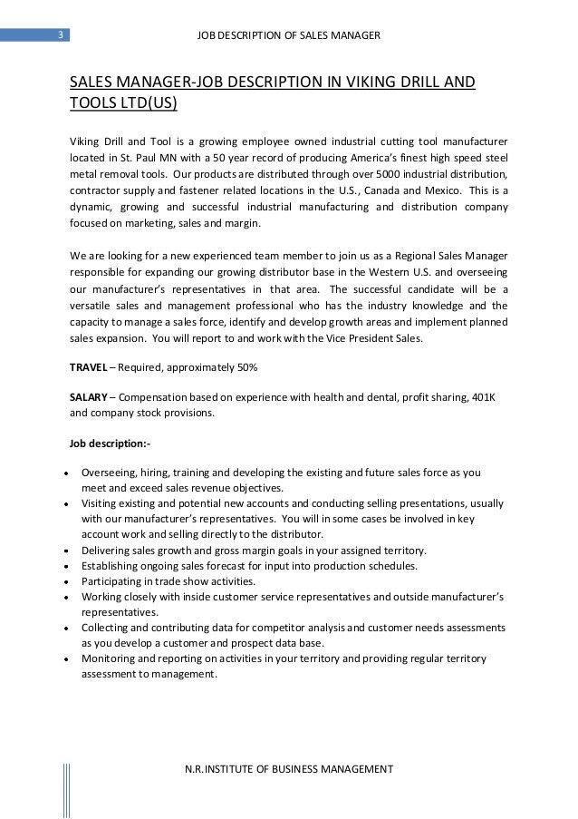 industrial sales resume | resume-template.paasprovider.com