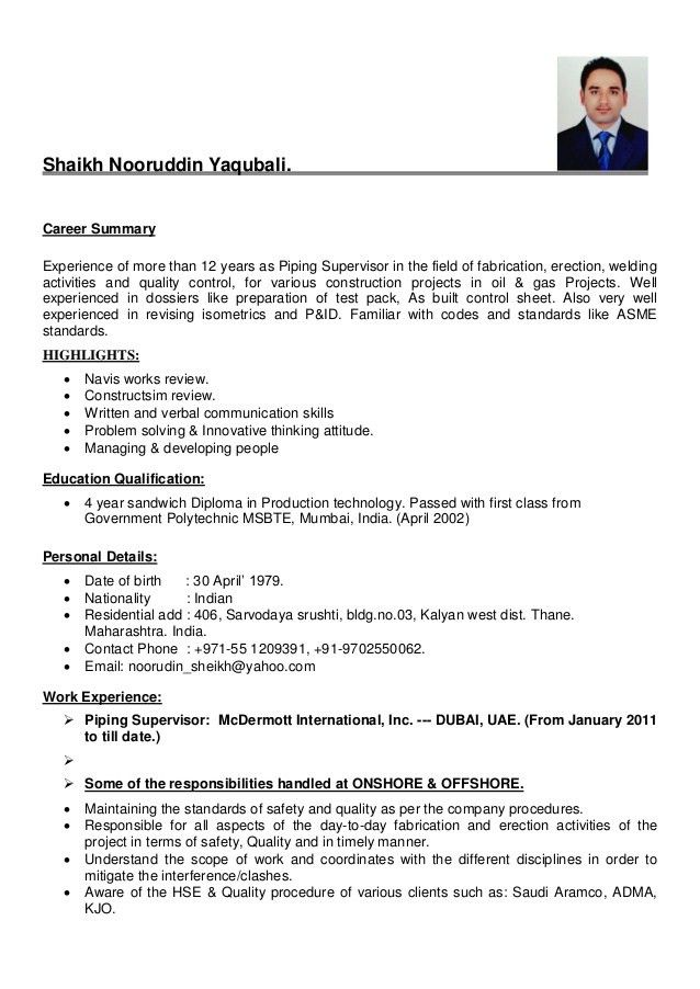 Hse Advisor Sample Resume Professional Hse Advisor Templates To - hse advisor sample resume