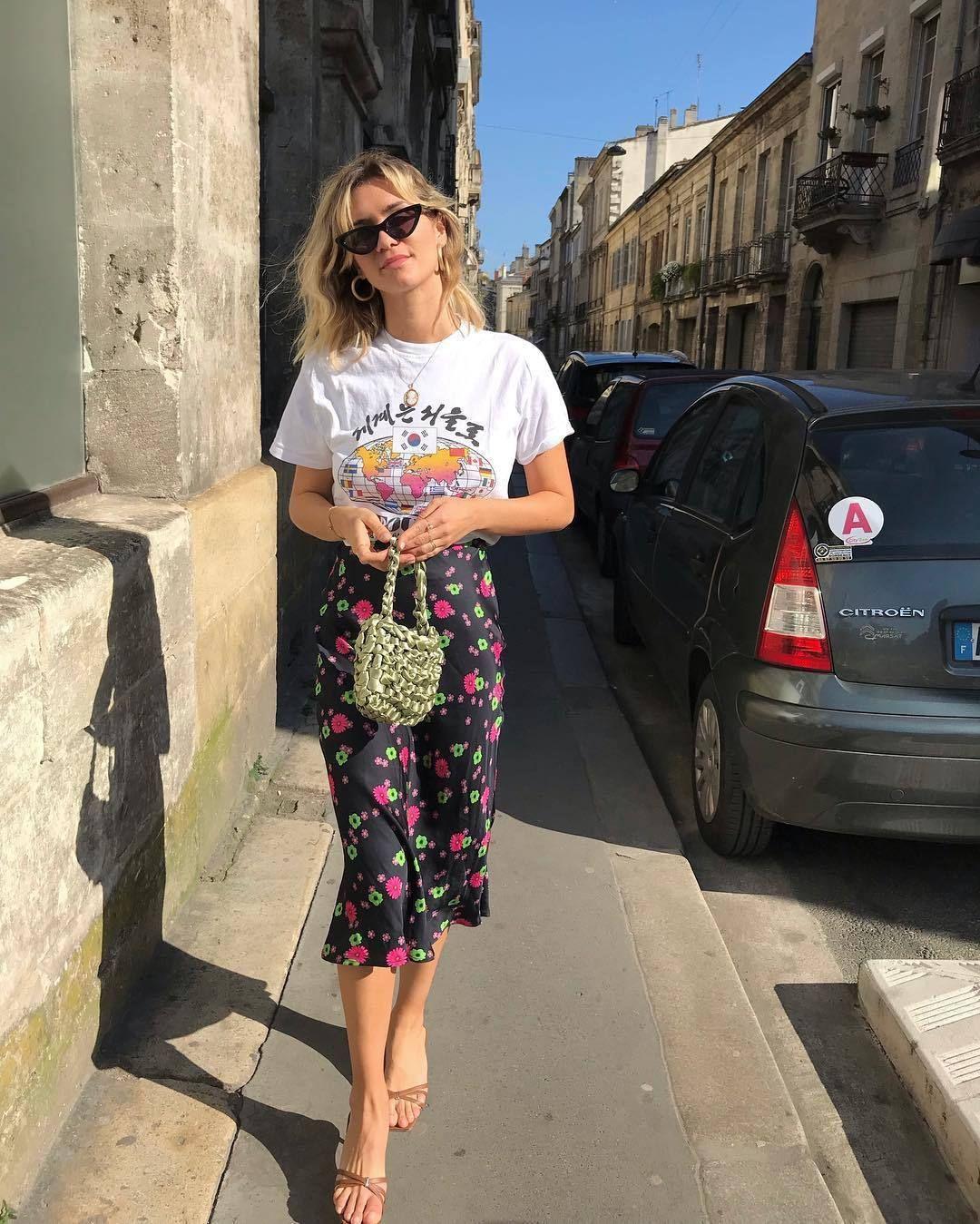 Get the skirt for 125€ at musier-paris.com – Wheretoget