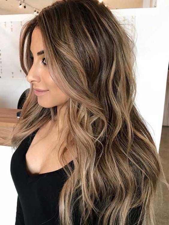 Hair Inspiration 2019-03-28 06:25:26