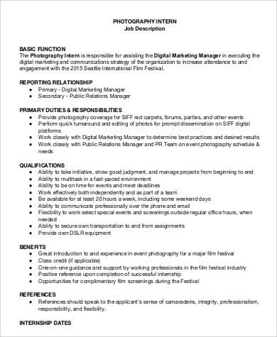 Film Editor Job Description Video Editor Job Description Template