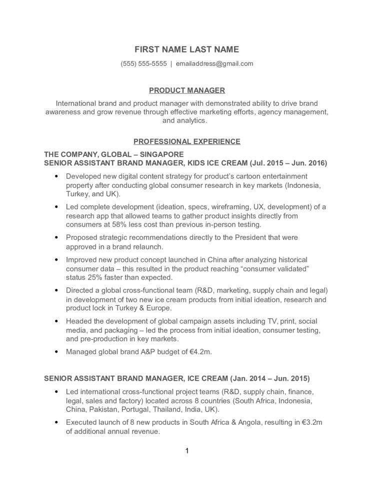 Old Fashioned Digital Asset Manager Resume Festooning - Example