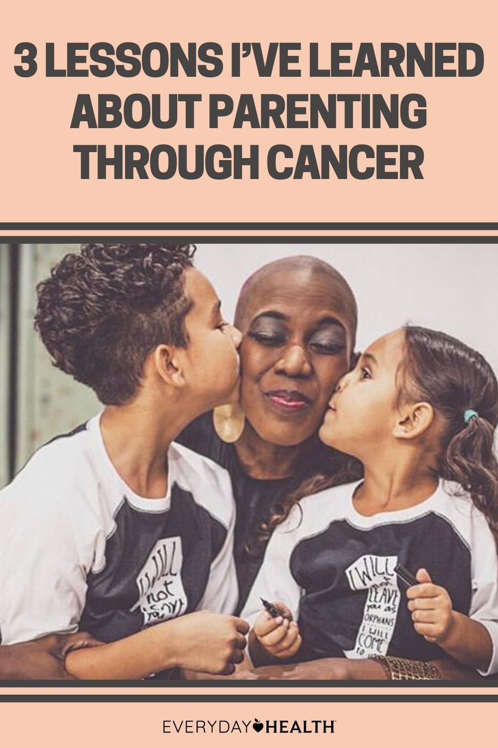 3 Lessons I've Learned About Parenting Through Cancer