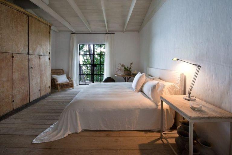 A Casa de Calvin Klein!!! – Nuno Almeida