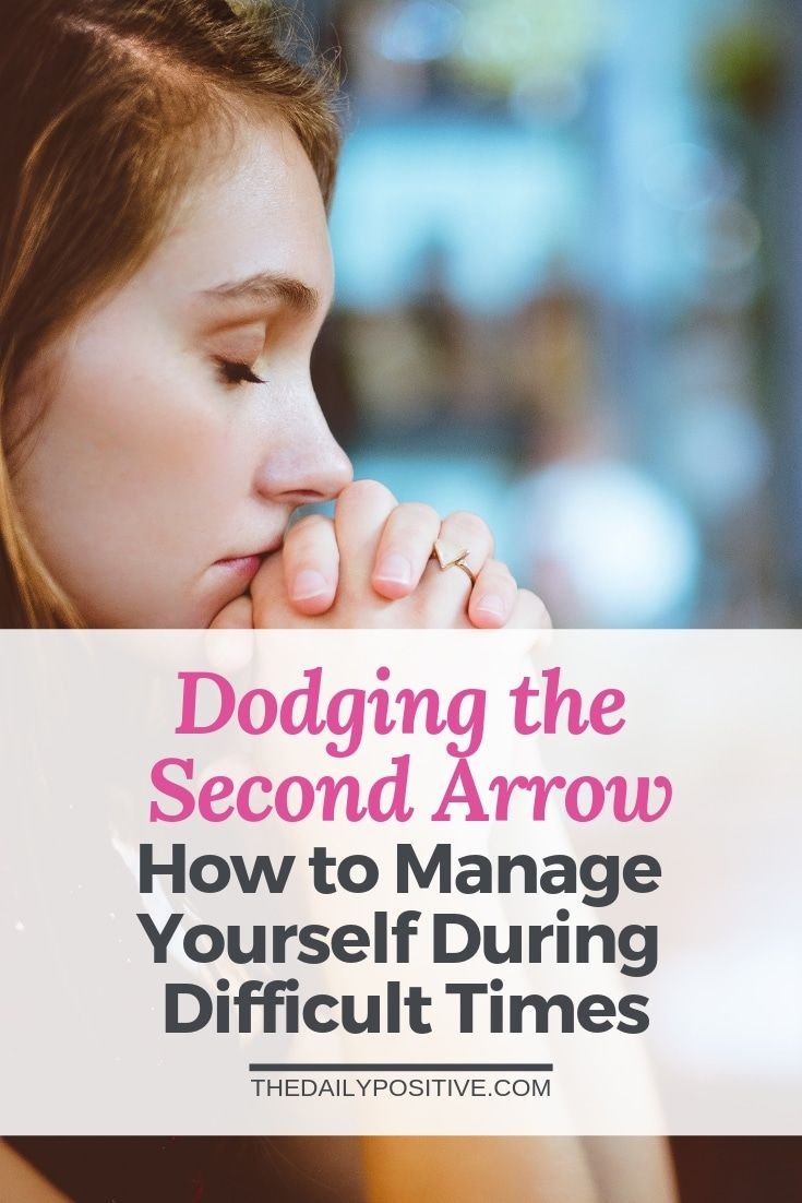 The Story of the 2 Arrows - Handling Difficult Times