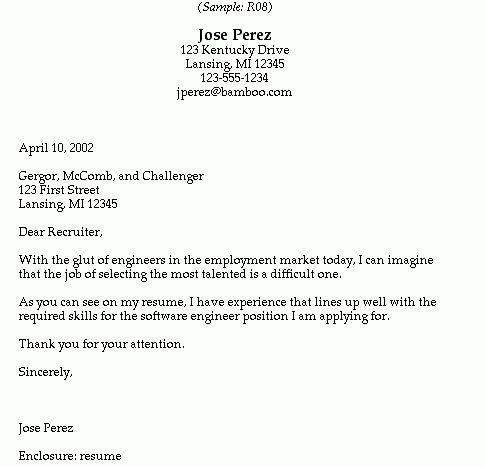 Cover Letter Fill In Resume Builder Software In Fill In The Blank - blank cover letter