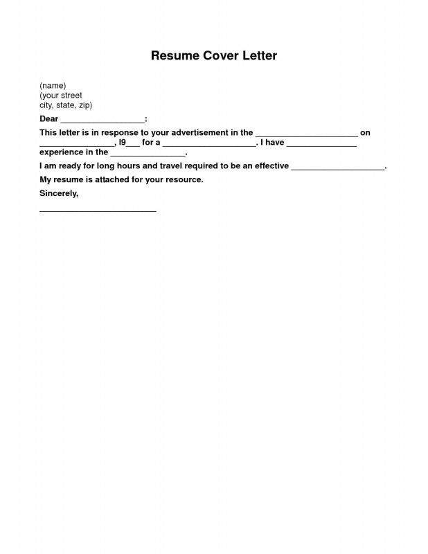 Free Cover Letter Generator Nursing Cover Letter Example Retail - free cover letter creator