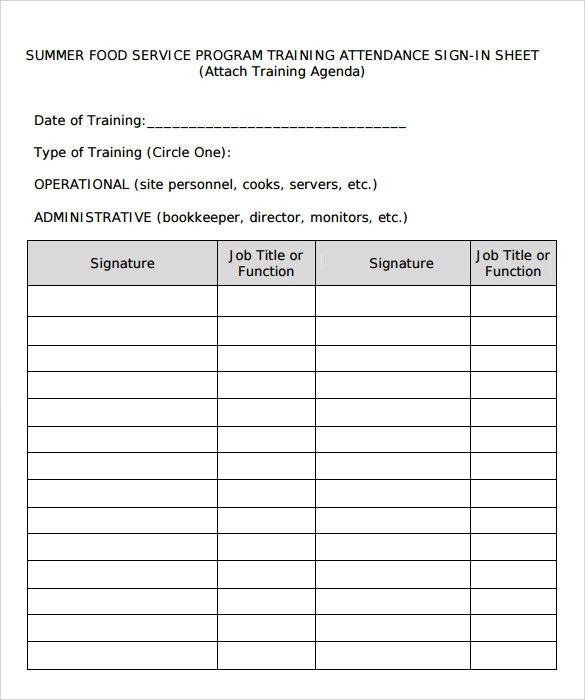 Employee Training Plan Template Employee Training Schedule - workout program sheet