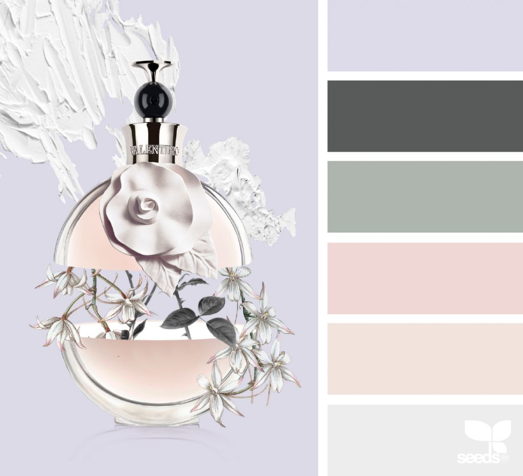 Color Scent