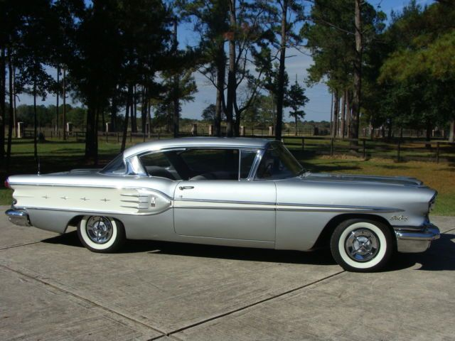 1961 Catalina Star Chief Ventura Bonneville Wiring