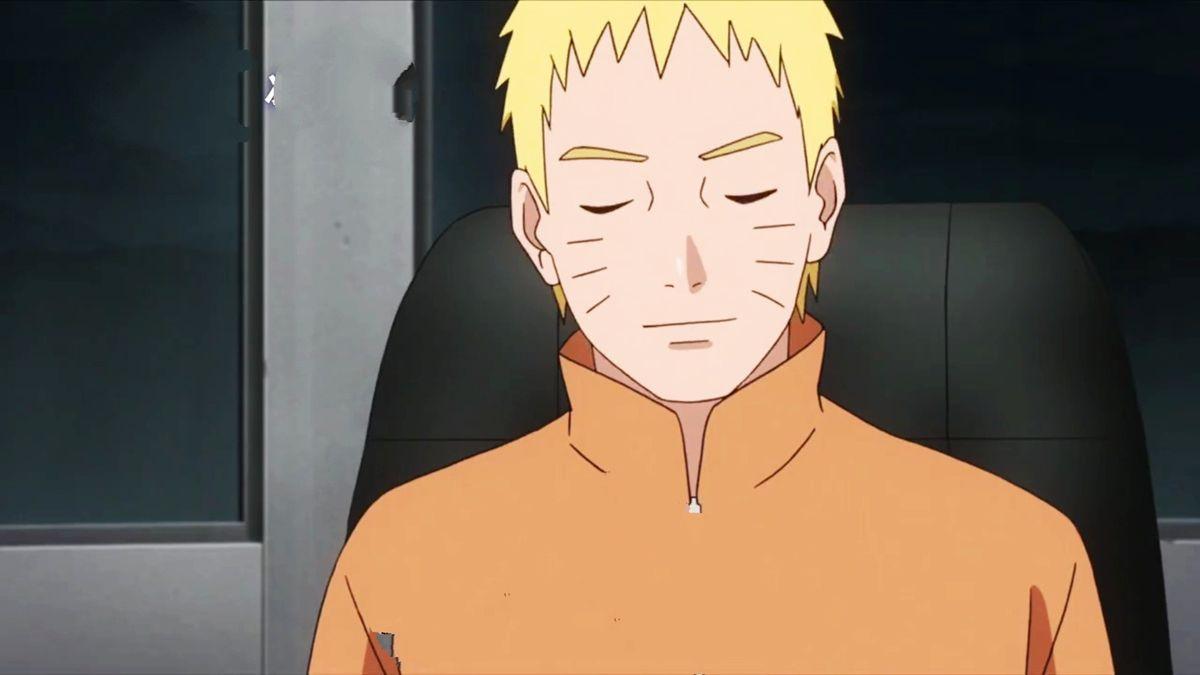kage level shinobi