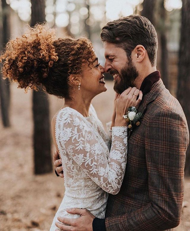 How sweet is this pair with their eskimo kisses? Tag your own boo photo @jonnieandgarrett #elopementideas #elopementinspiration #forestwedding #brideandgroom #tohaveandtohold #soloverly #weddingvibes #loveisabigdeal #cutecouple #weddingblog #weddingdecor #weddingdetails #meaningfulmoments #weddingideas #weddinginspo #bridalinspiration #adventurouscouples #weddingstyling #bohochicwedding #weddingflowers #weddingdress #weddingstyle #yestothedress #weddingfashion #couplegoals #trending #kisski