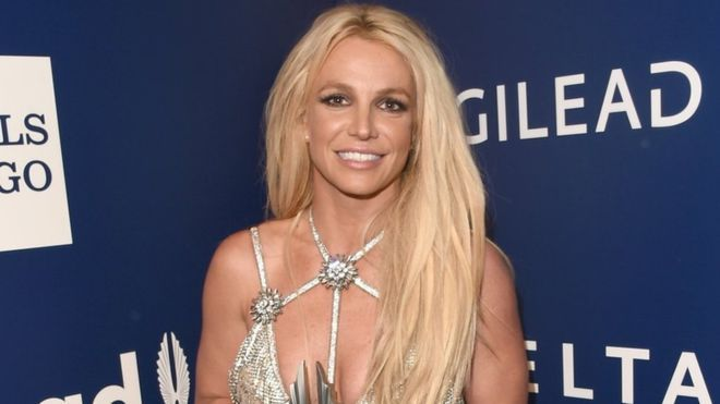 Britney Spears Checks Into A Mental Health Facility Amid Father's Health Battle