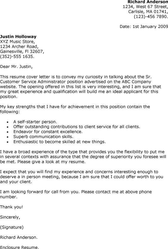 Cover Letters For Career Change Career Change Cover Letter - cover letter career change