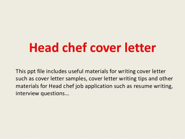 chef cover letters chef cover letter example icoverorguk grill chef cover letter