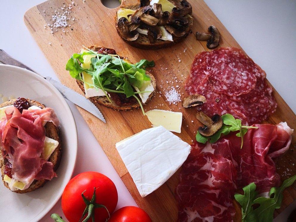 Happy italian breakfast with images italian breakfast