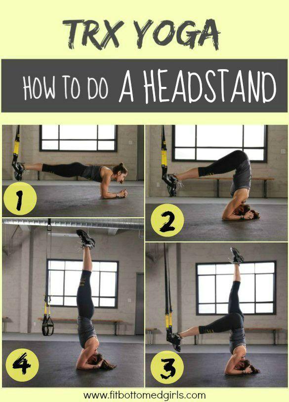 TRX Workouts: Yoga