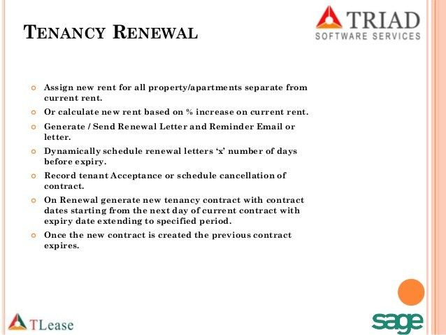 Rental Contract Renewal Lease Renewal Agreement Ez Landlord Forms - lease extension agreement template