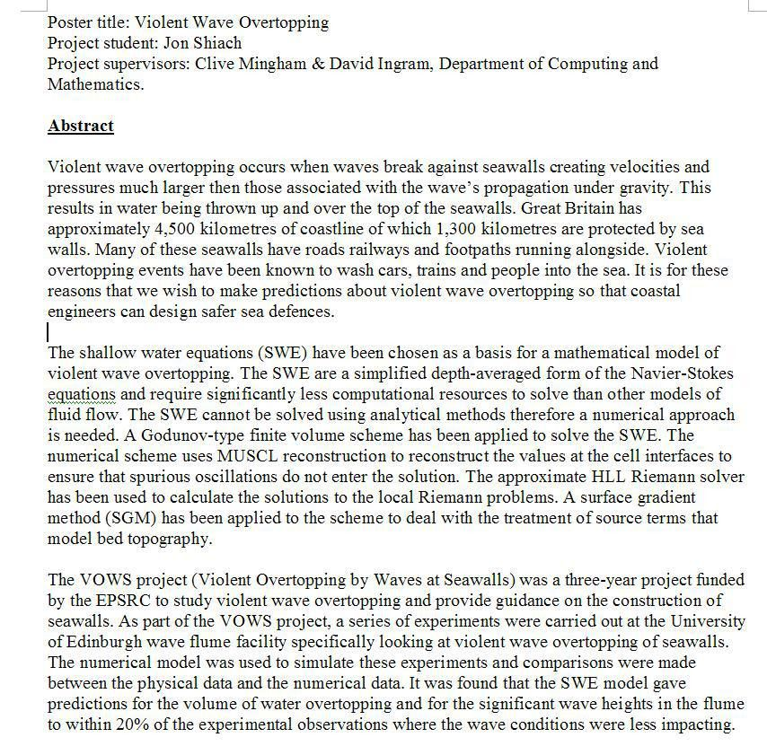 sample essay abstract helom digitalsite co